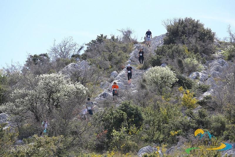 Otvorene prijave za dm eko Pakoštane trail 2020!